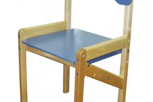 Новая модификация детского стульчика Ростик
